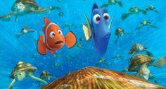 Le Monde de Nemo | DisneyPixar.fr