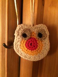Ugle hekling Crochet Necklace, Jewelry, Fashion, Crochet Collar, Jewellery Making, Moda, Jewelery, Jewlery, Fasion