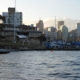 Dragon Class 2012 INTERPORT REGATTA in Sydney
