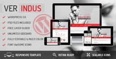 See More VerIndus - Simplified Creative Portfolio Themewe are given they also recommend where is the best to buy
