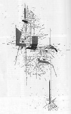Ryoji Suzuki. Japan Architect 61 November 1986 p94