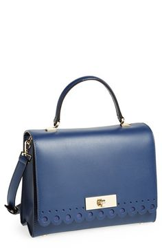 kate spade new york 'taylor street - slim penelope' satchel available at #Nordstrom