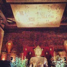 Tao restaurant NYC