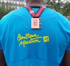 #running #run #runner #runners #runningman #course #courseapied #courir #foulees #instarunners #instarun #instarunfrance #sport #instasport #motivation #cardio #competition #sponsor #paris #team974 #france ... 43min21 !!! ... Merci à @boutiquemarathon !!!  ... #instadadaroots by dadaroots