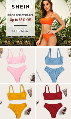 21c775d5781 22 Best PILYQ images in 2017   Bikini, Bikini swimsuit, Summer bikinis
