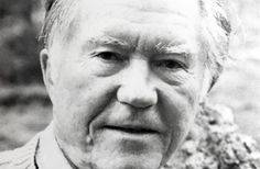 """William E. Stafford: """"In his poems as in his life, seeking reconciliation and keeping in touch with others is a theme as basic to Stafford as keeping in touch with the earth. William Stafford, Poetry Magazine, Poetry Foundation, Poem A Day, Great Plains, American Poets, New Times, Time Travel, The Darkest"""