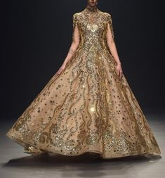 Atelier Zuhra Ready To Wear Spring Summer 2018 Dubai Gala Dresses, Couture Dresses, Evening Dresses, Wedding Dresses, Couture Mode, Couture Fashion, Couture Week, Pakistani Gowns, Runway Fashion Looks