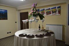 Particolari buffet dolci #matrimoni in #sila