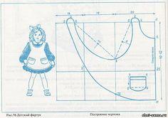 Dětská zástěra - Oddíl 6 - Spojení, aktualizujte oblečení - Vše o šití - Shay sám
