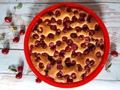 Diétás meggyes pite Sugar Free Deserts, Cereal, Oatmeal, Paleo, Chips, Breakfast, Sweet, Recipes, Food