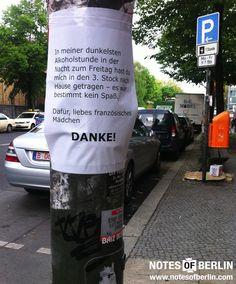 Hermannstraße | #Neukölln // Mehr #NOTES findet ihr auf www.notesofberlin.com