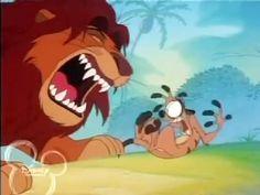 Lion King Fan Art, Lion King 2, King Art, Disney Lion King, Disney And More, Disney S, Old Disney Tv Shows, Lion King Pictures, Timon And Pumbaa