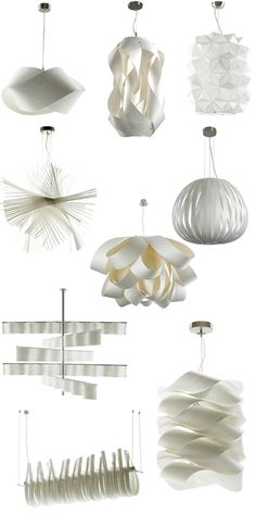 lzf pendants at Global Lighting