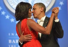 Michelle et Barack Obama sont un couple parfait, la preuve                                                                                                                                                                                 Plus