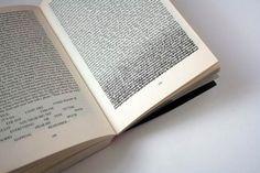 Visual Writing: Extremely Loud and Incredibly Close –Visual Editions