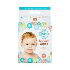 Honest Company Baby Wipes - 288 ct : Target