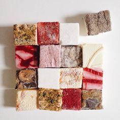Best Gourmet Marshmallows London UK Online Shop  www.angesdesucre.com