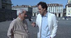La domanda a Torino, e le numerose risposte di persone contrarie al matrimonio etero
