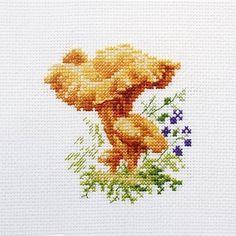 Cross Stitch Fruit, Small Cross Stitch, Cute Cross Stitch, Cross Stitch Flowers, Cross Stitch Kits, Cross Stitch Patterns, Diy Embroidery Kit, Embroidery For Beginners, Cross Stitch Embroidery