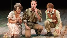 """""""As You Like It"""" @ Lowell Davies Festival Theatre (San Diego, CA)"""
