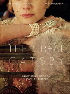 The Great Gatsby film, pearl, cant wait, gatsbi, looking forward, poster, book, leonardo dicaprio, the great