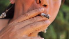 El riesgo del tabaco es «acumulativo»