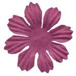 free digi prima style flower purple