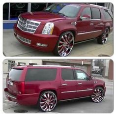 West Coast Customs Escalade Related Keywords  amp  Suggestions - West