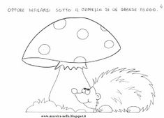 maestra Nella: Storia d'autunno Cute Easy Drawings, Autumn Trees, Embroidery Designs, Stencils, Homeschool, Applique, Dads, Snoopy, Education