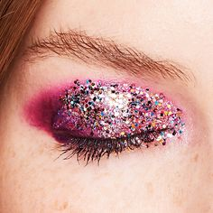 """""""03 life of the party"""" #essence #missionglitter #getyourglitteron #glittergang"""