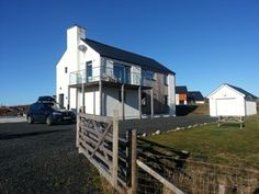 Ross House, Modern Comfortable Self Catering, Badachro, Gairloch, Wester Ross