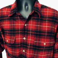 Flannel Clothing, Flannel Outfits, Flannel Shirt, Hipster Style, Hipster Fashion, Casual Work Wear, Southern Drawl, Selling On Ebay, Red Plaid