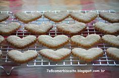 Biscoitos decorados / cookies by 7e8comerbiscoito.blogspot.com