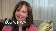 Sally Field reflects on her past in new memoir, 'In Pieces' Abc News, Memoirs, Sally, First Time, Reflection, Past, Actresses, Women, Actors