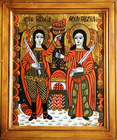Christian Paintings, Orthodox Icons, Sacred Art, Religious Art, Religion, Ikon, Romania, Glass, Pictures