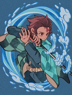 Read Demon Slayer / KimetsuNoYaiba-Online Best Manga Online in High Quality Manga Anime, Fanarts Anime, Anime Demon, Anime Guys, Anime Art, Goku Manga, Demon Slayer, Slayer Anime, Wallpaper Memes