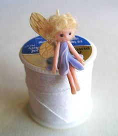how to: fairy by Sue Heaser