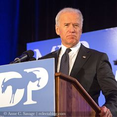 """PHOTOS & QUOTES: Joe Biden rallies Dems in Detroit, """"the figurative & literal engine of the middle class in America"""" 