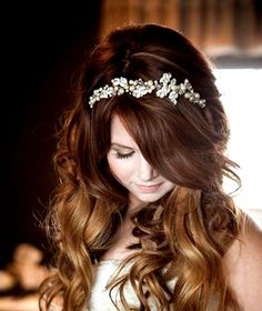 This style can be used if you are getting married going to prom or just to be pretty.