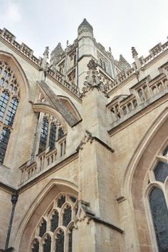Book your tickets online for Bath Abbey, Bath: See 3,602 reviews, articles, and 1,421 photos of Bath Abbey, ranked No.1 on TripAdvisor among 137 attractions in Bath.