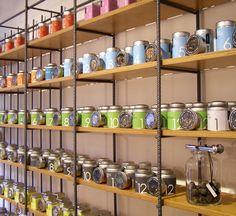TASTE3 Tea Packaging on Packaging of the World - Creative Package Design Gallery