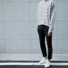 Korean Fashion Trends you can Steal – Designer Fashion Tips Korean Fashion Trends, Korea Fashion, Fashion Kids, Mens Fashion, Fashion Outfits, Boy Outfits, Minimal Fashion, Urban Fashion, Streetwear