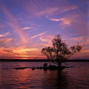 How to photograph a sunset