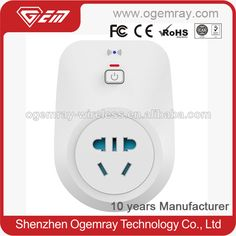 Gwf-s070 Oem/odm Outfit Ism Band Wifi Power Switch - Buy Wifi Power Switch,Wifi Power Switch,Wifi Power Switch Product on Alibaba.com
