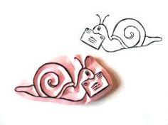 Resultado de imagen para snail mail
