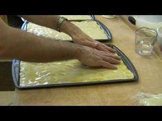 Video Ricetta Focaccia Genovese - VivaLaFocaccia - Le Ricette Semplici per il Pane in Casa