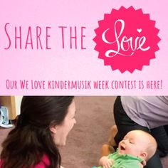 Online Virtual Kindermusik classes >> Free month of Kindermusik Love Is All, Our Love, Video Contest, Social Media Outlets, Online Lessons, Instagram Story, Instagram Posts, Circle Time, Piano Lessons