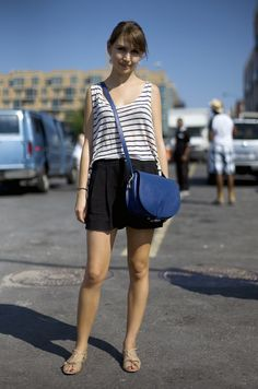Brooklyn | Street Fashion