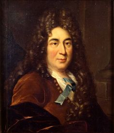 Charles Perrault  - master of fairytalles......