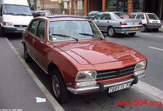 118 Best Peugeot 504 Images Cars Antique Cars Old Cars
